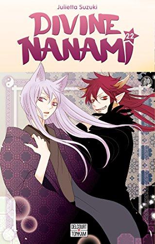 Divine Nanami T22