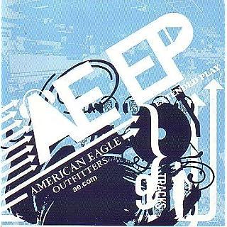 AE EP (UK Import)