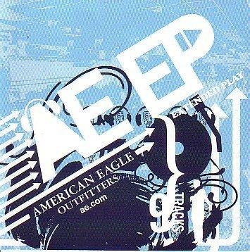 Ae Eagle (AE EP (UK Import))