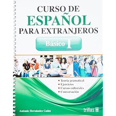 Cecilio Fulvius: Curso De Espanol Para Extranjeros / Spanish Course ...