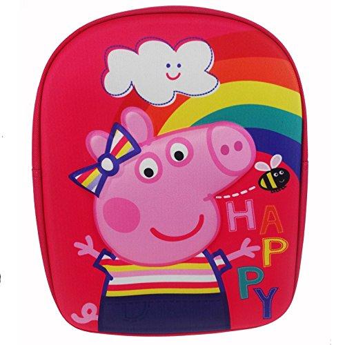 Peppa Pig Rucksack (Peppa Pig Lunch)
