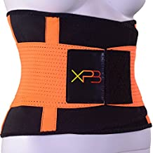 XTREME POWER BELT + OSMOTIC WRAP