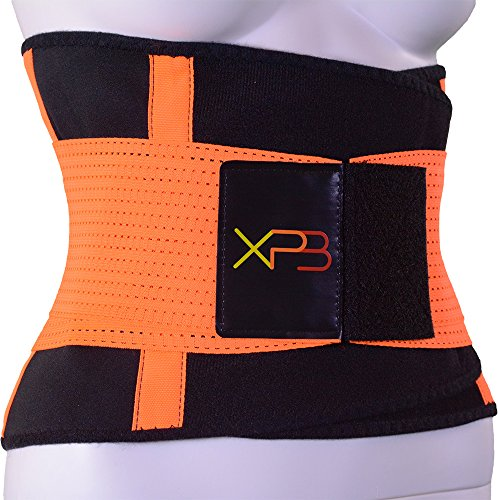 Xtreme Power Belt - Faja Lumbar Reductora Adelgazante