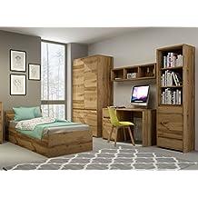 Suchergebnis Auf Amazonde Für Jugendzimmer Schrank Schreibtisch