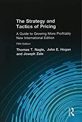 The Strategy & Tactics Of Pricing