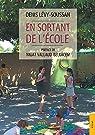 En sortant de l'école par Lévy-Soussan