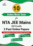 Practice is the key to success. Disha has launched online test series for NTA JEE Main Exam 2019 where you can find preparation tests exactly on the Latest Pattern. The present Test Program consists of 10 Mock Tests each of 90 MCQs along with 2 past ...