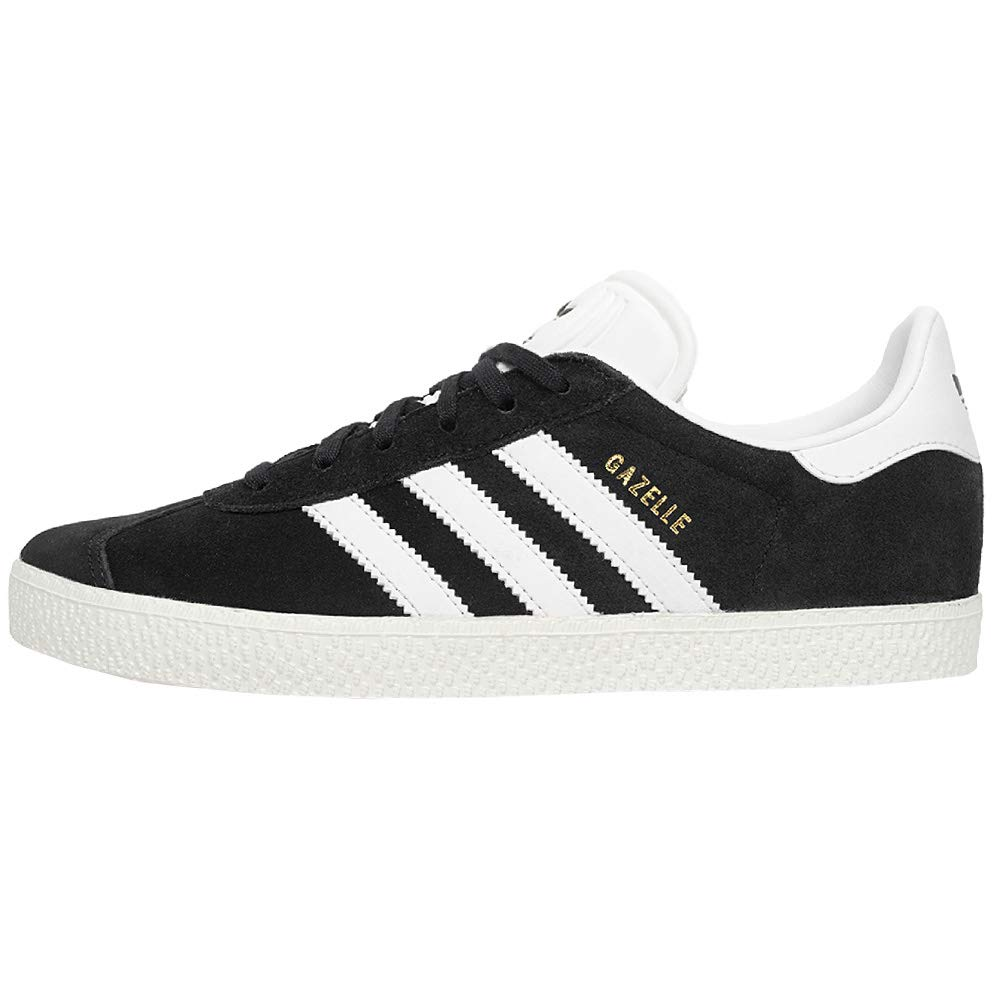 finest selection 932a9 8d700 Adidas Gazelle Baskets, Mixte Enfant