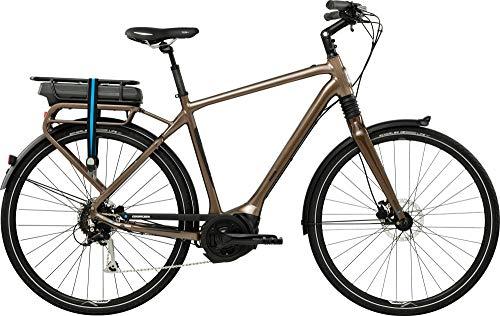 Giant Prime E + 3 Bicicleta eléctrica 2017 - Talla L