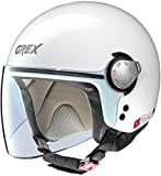 GREX Helm Motorradhelm Jet G3.1 KINETIC ws M