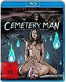 Cemetery Man - Dellamorte Dellamore [Blu-ray]