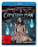 Cemetery Man - Dellamorte Dellamore [Blu-ray] - Rupert Everett, Anna Falchi, Francois Hadji-Lazaro, Mikey Knox, Clive Riche