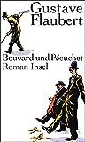 Bouvard und Pécuchet: Roman
