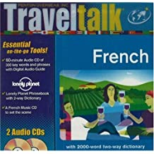 French [With French Phrasebook] (TravelTalk)