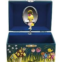 Ulysse Princess Frog Musical Box