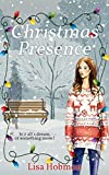 Book cover image for Christmas Presence - A Seaside Escape Christmas Novella