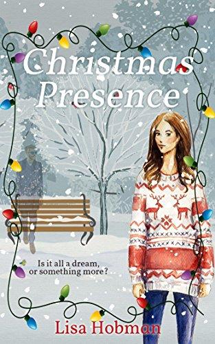 Book cover image for Christmas Presence - A Seaside Escape Christmas Novella