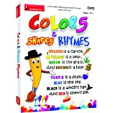 Colors & Shapes Rhymes