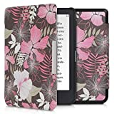 kwmobile Case for Tolino Shine 3 - Book Style PU Leather