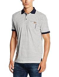 TOM TAILOR Herren Poloshirt Polo with Pocket