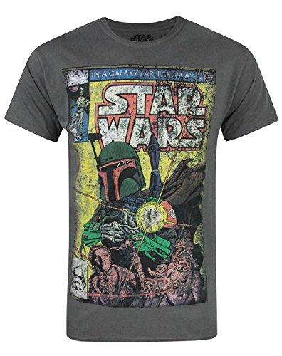 star-wars-mens-boba-fett-comic-t-shirt-large-light-graphite