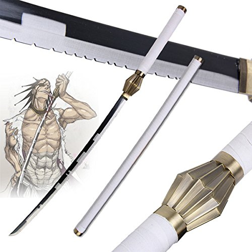 OTAKU NINJA HERO online shop Bleach - Kenpachi