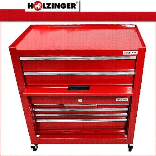 Holzinger Werkstattwagen HWW2009 - 4