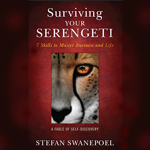 Surviving Your Serengeti  Audiolibri