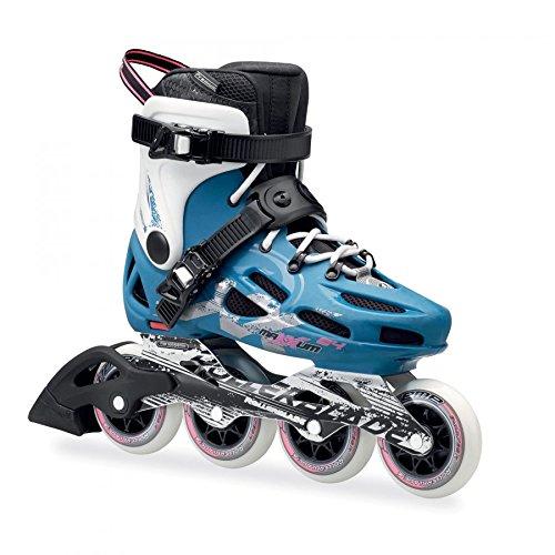 rollerblade-maxxum-84w-patines-en-lnea-mujer-maxxum-84-w-blu-petrolio-bianco-245