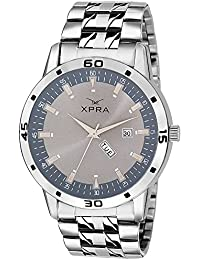 Xpra Analog Day and Date Display Wrist Watch for Men/Boys (XP-DD-35)