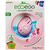 Ecoegg Ltd Balle de lessive 720 machines Senteur printanière