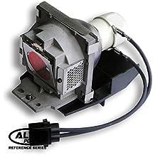 Alda PQ Reference, Bombilla sustituida 9E.08001.001, RLC-035 para BENQ MP511+ proyectores, lámpara con carcasa