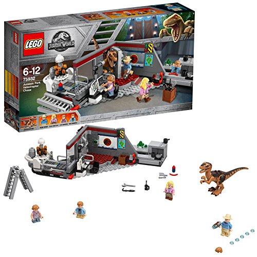 LEGO Jurassic World 75932Confidential