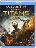 Wrath of the Titans (3D Blu-ray + Blu-ray + DVD) by Warner Home Video by Jonathan Liebesman