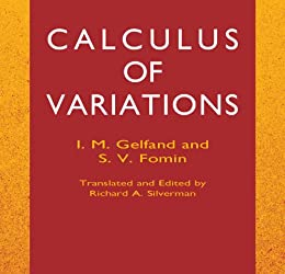 calculus of variations ebook i m gelfand s v fomin. Black Bedroom Furniture Sets. Home Design Ideas