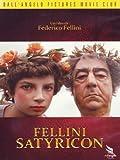 Fellini Satyricon [IT Import]