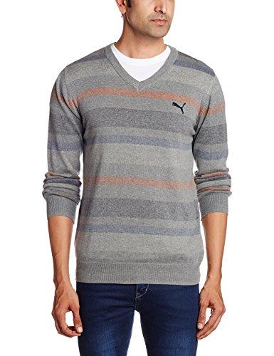 Puma Men's Cotton Sweater