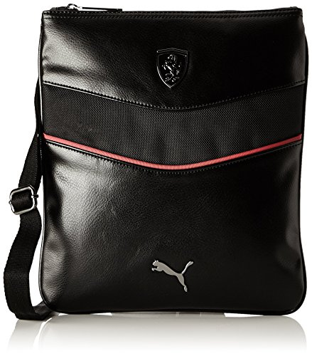Puma 7395301 Men Women Red Polyester Sling Bag Best Price In India