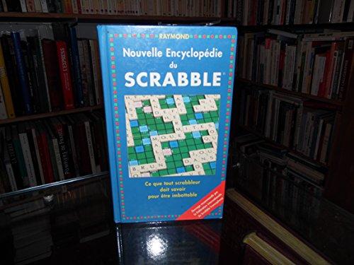 Nouvelle encyclopdie du scrabble