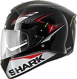 Shark–Helm Moto–Shark Skwal Matador KRS–S