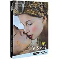 Face (2009) ( Visage ) ( Lian (Rostro) ) by Fanny Ardant