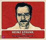 Der goldene Handschuh (Hörbestseller) - Heinz Strunk
