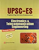 Guide for UPSC-ES Electronics & Telecommunication Engineering (OLD EDITION) (OLD EDITION)