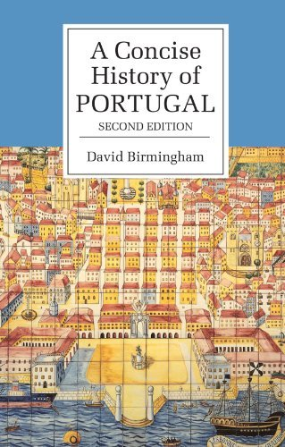 A Concise History of Portugal (Cambridge Concise Histories) by David Birmingham (2003-11-13)