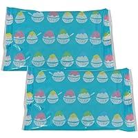 GEL-Design (Design Gel) Gel-Design Pocket Cool Palm Gr. Cold Pack, rasiert Eis, Set of 2(gp-015) preisvergleich bei billige-tabletten.eu
