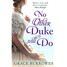 No Other Duke Will Do (Windham Brides) (English Edition)
