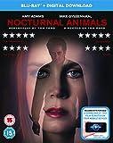 Kyпить Nocturnal Animals (Blu-ray + Digital Download) [2016] на Amazon.co.uk