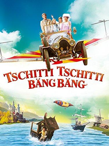 Altmodische Kostüm - Tschitti Tschitti Bäng Bäng