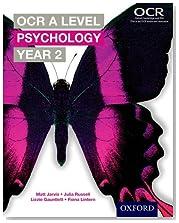 OCR A Level Psychology Year 2