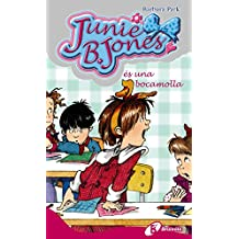 Junie B. Jones és una bocamolla (Catalá - A Partir De 6 Anys - Personatges I Sèries - Junie B. Jones)
